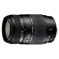 Tamron AF70-300mm F/4-5.6 Di LD Telephoto Zoom Lens for Canon <font color=#ff0000>(FREE GROUND SHIPPING)</font>