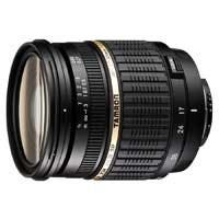 Tamron SP AF17-50mm F/2.8 XR Di-II LD Aspherical IF High-Speed Zoom Lens for Nikon <font color=#ff0000>(FREE GROUND SHIPPING)</font>