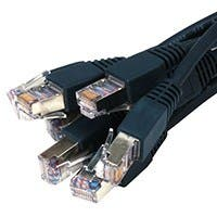 Monoprice 6FT HD68M/8 LEGS RJ-45 Cable (CAB-OCTAL-2)