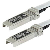 Monoprice 1M Cisco Compatible SFP+ to SFP+ Copper Direct Attach Cable (DAC)