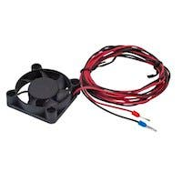 Monoprice 3D Printer Extruder Fan Replacement