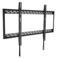 Stable Series Large Fixed Wall Mount for Extra Large 50 - 100 inch TVs Max 220 lbs UL Certified