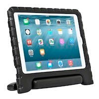 Monoprice Kidz Cover and Stand for iPad Air 2, Black