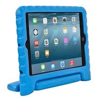 Monoprice Kidz Cover and Stand for iPad mini 3, Blue