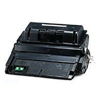 Monoprice Compatible HP38A/HP42A Universal Q1338A/Q5942A Laser/Toner-Black (High Yield)