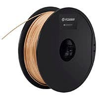 Monoprice Premium 3D Printer Filament PLA 1.75MM .5kg/spool, Wood