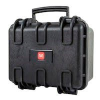 "Monoprice Weatherproof Hard Case with Customizable Foam, 12"" x 10"" x 8"""