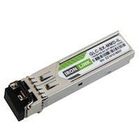Monoprice Ironlink Cisco GLC-SX-MMD Compatible 1000Base-SX MMF LC with DOM 850NM 550M SFP