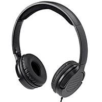 Hi-Fi Lightweight On-Ear Headphones