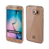 Monoprice TPU Case Samsung Galaxy S6, Crystal Clear