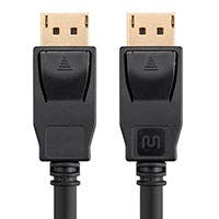 Select Series DisplayPort 1.2 Cable, 3ft
