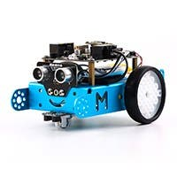 mBot Wi-Fi Version, Beginner