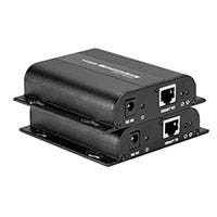 Monoprice BitPath AV HDMI over Ethernet Extender Kit