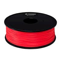Monoprice Premium 3D Printer Filament PETG 1.75mm, 1kg/Spool, Red