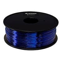 Monoprice Premium 3D Printer Filament PETG 1.75mm, 1kg/Spool Blue
