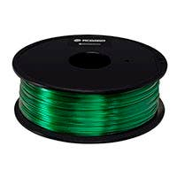 Monoprice Premium 3D Printer Filament PETG 1.75mm, 1kg/Spool, Green