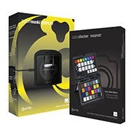 Pantone X-Rite ColorMunki Display & ColorChecker Passport Bundle