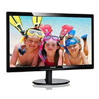 Philips V-line 223V5LSB 21.5-inch 1920x1080 FullHD  LED Monitor
