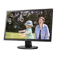 "HP 24uh 24"" LED LCD Monitor - 16:9 - 5ms 1920 x 1080 - 16.7 Million Colors - 250 Nit - 10,000,000:1 - Full HD - DVI - HDMI - VGA - 32 W"