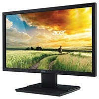 "Acer V246HQL 23.6"" LED LCD Monitor - 16:9 - 5ms 1920 x 1080 - 16.7 Million Colors - 300 Nit - 100,000,000:1 - Full HD - DVI - HDMI - VGA - Black"