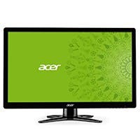 "Acer G6 Series G236HLBbd 23"" FHD 5ms Widescreen LED LCD Monitor 200 cd/m2 ACM 100,000,000:1 (600:1)"