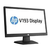 "HP Business V193 18.5"" 1366 x 768 5,000,000:1 LED LCD Monitor G9W86AA#ABA"