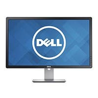 Dell P2714H IPS 27-Inch Screen LED-Lit Monitor 16:9 8ms
