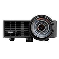 Optoma ML750ST WXGA 1280x800 3D Ready &00 Lumen Short Throw LED Projector