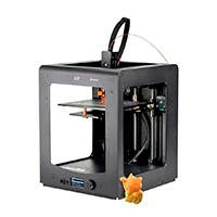 Monoprice Maker Ultimate 3D Printer - MK11 DirectDrive Extruder / 24V Power System