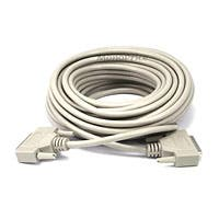 Monoprice 50ft DB25 M/M Molded Cable