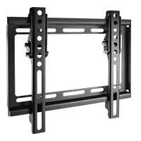 Monoprice Select Series Tilt TV Wall Mount Bracket For TVs Up to 42in, Max Weight 77lbs, VESA Patterns Up to 200x200, UL Certified