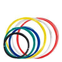 Monoprice MP eMate Low Temp 3D Printer Filament Sample Pack, Variety