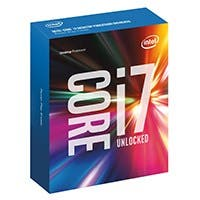 Intel Core i7-6700K 8M Skylake Quad-Core 4.0 GHz LGA 1151 91W BX80662I76700K Desktop Processor Intel HD Graphics 530