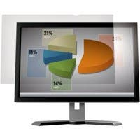 """3M AG 24.0W9 Anti-Glare Filter Clear - For 24""""Monitor"""