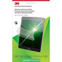 3M AFTAP002 Anti-Glare Screen Protector for Apple iPad mini 1/2/3/4 Transparent - iPad mini