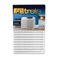 "Filtrete Replacement Air Filter - 1.6"" Height x 11.88"" Width x 18.75"" Length - White 16529"