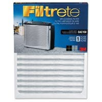 "Filtrete Replacement Air Filter - 11"" Height x 23.5"" Width x 1.12"" Depth - White 16532"