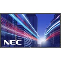 "NEC Display E905 90"" LED Backlit Commercial-Grade Display - 90"" LCD - 1920 x 1080 - Direct LED - 350 Nit - 1080p - HDMI - USB - DVI - SerialEthernet"