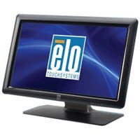 "Elo 2201L 22"" LED LCD Touchscreen Monitor E107766  - 16:9 - 5 ms - Surface Acoustic Wave - Multi-touch Screen - 1920 x 1080 - Full HD - Adjustable Display Angle - 1,000:1 - 250 Nit - Spea"