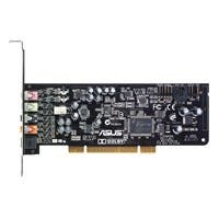 Asus XONAR DG Sound Board - 24 bit DAC Data Width - 5.1 Sound Channels - Internal - C-Media CMI8786 - PCI - 105 dB, 103 dB - S/PDIF Out