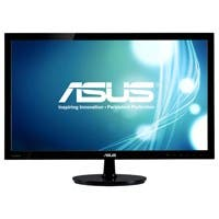 "ASUS VS Series VS247H-P Black 23.6"" 2ms LED Backlight Widescreen LCD Monitor 300 cd/m2 50000000:1 (ASCR)"