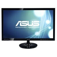 "ASUS VS229H-P Black 21.5"" 5ms (GTG) HDMI IPS-Panel LED-Backlit Widescreen LCD Monitor 250 cd/m2 ASCR 50000000:1"