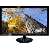 "ASUS VS239H-P Black 23"" 5ms (GTG) HDMI Widescreen LED Monitor 250 cd/m2 ASCR 50,000,000:1, IPS Panel"
