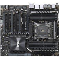 ASUS X99-E WS/USB 3.1 LGA 2011-v3 Intel X99 SATA 6Gb/s USB 3.1 USB 3.0 CEB Intel Motherboard