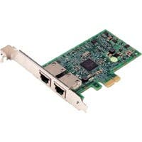 Dell Broadcom 5720 Dual-Port Low Profile Network Interface Card - PCI Express - 2 Port(s) - 2 - Twisted Pair