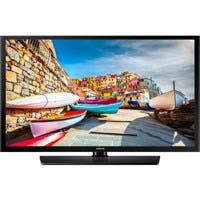 "Samsung 478 HG40NE478SF 40"" 1080p LED-LCD TV - 16:9 - HDTV 1080p - Black - ATSC - 1920 x 1080 - Dolby Digital Plus, DTS - 20 W RMS - Direct LED - 2 x HDMI - USB"