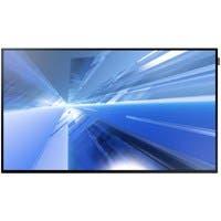 "Samsung DM55E - DM-E Series 55"" Slim Direct-Lit LED Display for Business - 55"" LCD - ARM Cortex A9 1 GHz - 1.50 GB DDR3 SDRAM - 1920 x 1080 - Direct LED - 450 Nit - 1080p - HDMI"