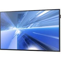 "Samsung DC55E DC-E Series 55"" Direct-Lit LED Display for Business - 55"" LCD - 1920 x 1080 - Direct LED - 350 Nit - 1080p - HDMI - USB - DVI - SerialEthernet"