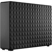 "Seagate STEB4000100 4 TB 3.5"" External Hard Drive - USB 3.0 - Desktop"