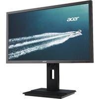 "Acer UM.FB6AA.001 (B246HL ymdr) Dark Gray 24"" 5ms Widescreen LED Backlight Monitor 250 cd/m2 100,000,000:1"